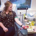 Tijd voor thee: Ik ben bloeddonor, jij ook?