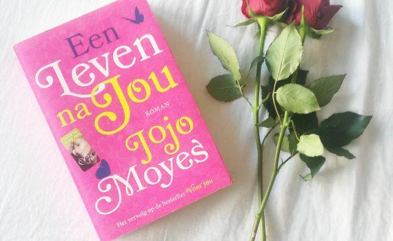 Boekrecensie: Jojo Moyes - Een leven na jou