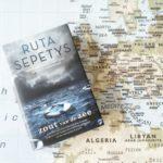 Boekrecensie: Ruta Sepetys – Zout van de zee