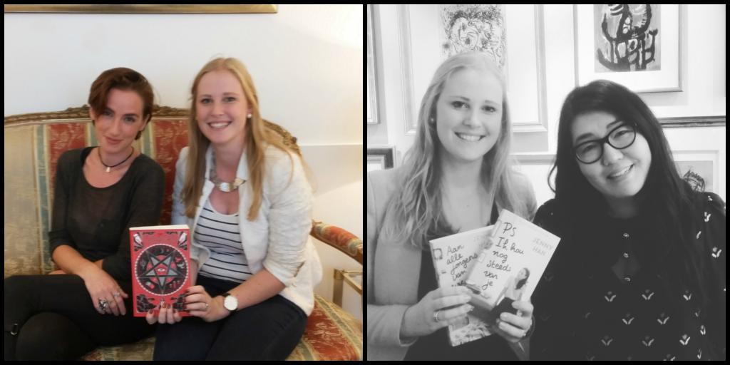 Mijn september: studeren en blogevenementen!