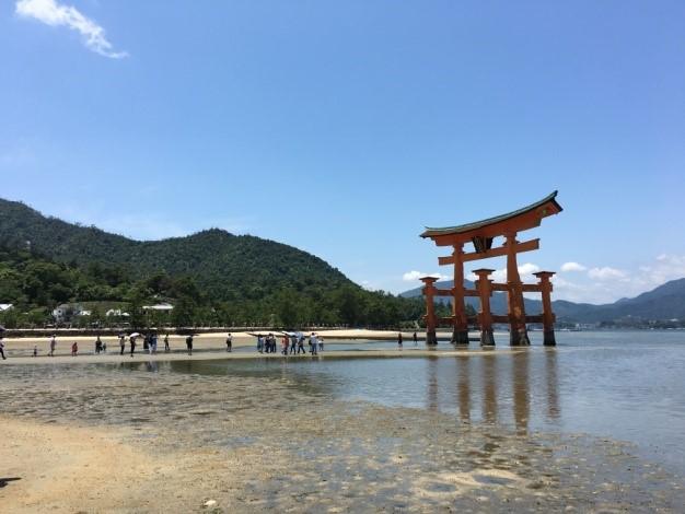 Gastblog: Laura over Japan