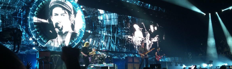 Concert: Kensington