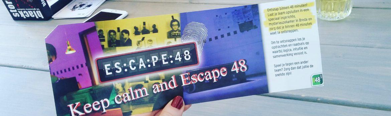 Mijn ervaringen met 6 verschillende escape rooms
