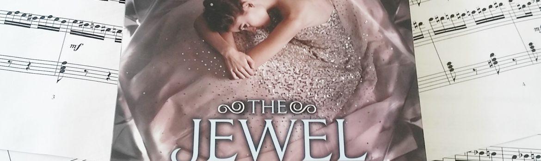 Boekrecensie: Amy Ewing - The Jewel