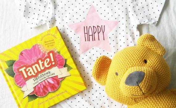 Boekrecensie: Tante! Handboek voor coole tantes