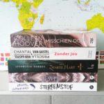 2016 in boeken