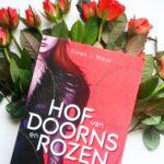 Boekrecensie: Sarah J. Maas – Hof van Doorns en Rozen