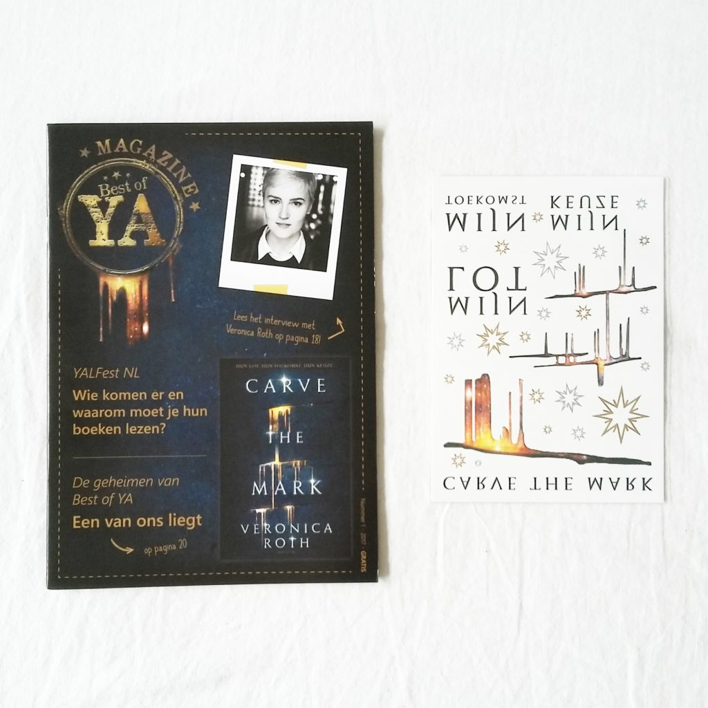 Unboxing: Celebrate Books Box ''Once upon a time''