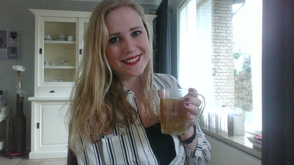 Tijd voor thee: Waar zie ik mezelf over 5 jaar?