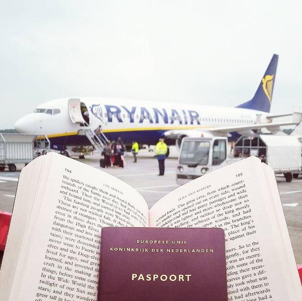Waarom blog ik over lezen én reizen?