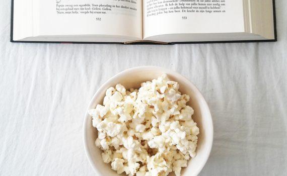 5 leuke films om samen met je vriend te kijken #5