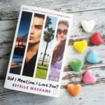 Boekrecensie: Estelle Maskame – Did I Mention I Love You?