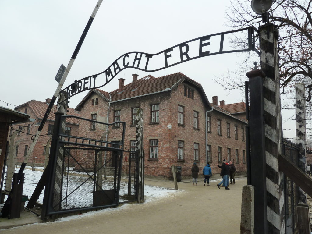 Must visit in Polen: concentratiekampen Auschwitz en Birkenau