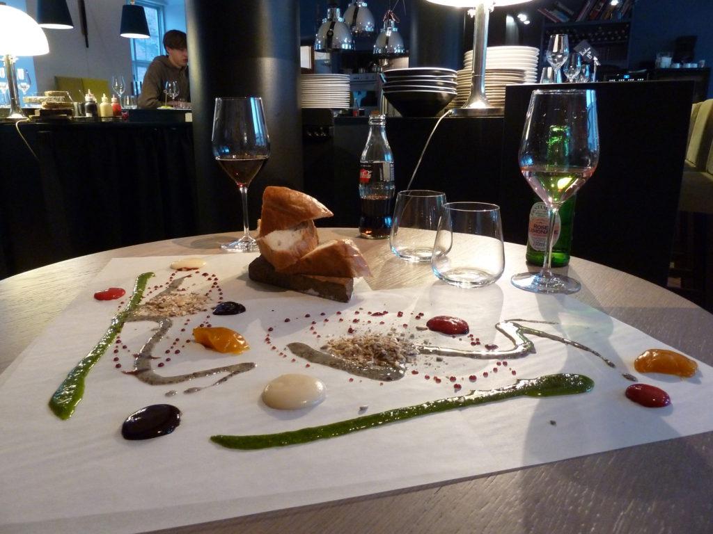 Mijn tips en ervaringen voor restaurants in Riga