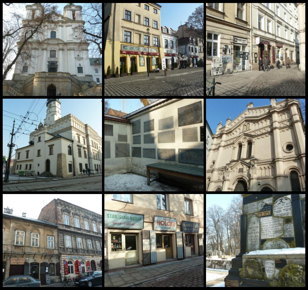 Citytrip naar Krakau: Auschwitz, zoutmijnen en de Poolse keuken