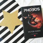 Boekrecensie: Victor Dixen – Phobos