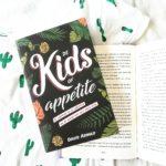 Boekrecensie: David Arnold – De Kids of Appetite