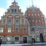 Mijn februari: master BDM en citytrip Riga!