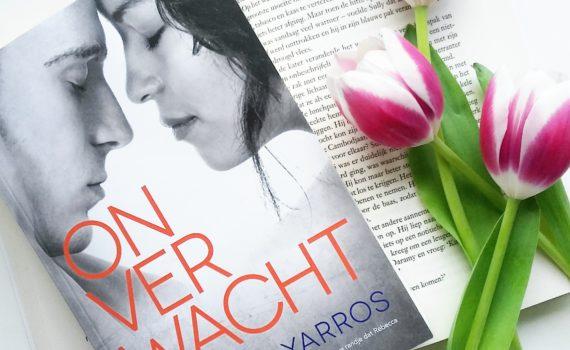 Boekrecensie: Rebecca Yarros - Onverwacht