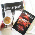 Boekrecensie: Victor Dixen – Phobos²