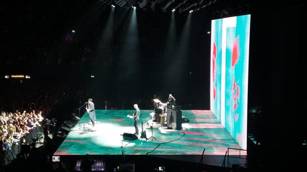 Concert: John Mayer