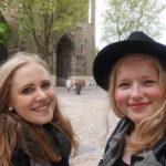 World of Wanderlust Q&A met Katja en Anouk