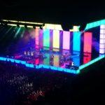 Concert: Bruno Mars – 24K Magic World Tour