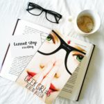 Boekrecensie: Holly Smale – Bekent kleur (Geek Girl #5)