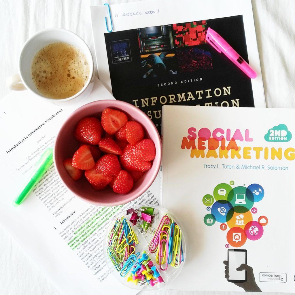 Mijn april: mini vakantie, New Adult brainstorm en Yalfest!