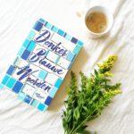 Boekrecensie: Cath Crowley – Donkerblauwe woorden