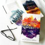 Boekrecensie: Claudia Gray – Een miljoen werelden met jou