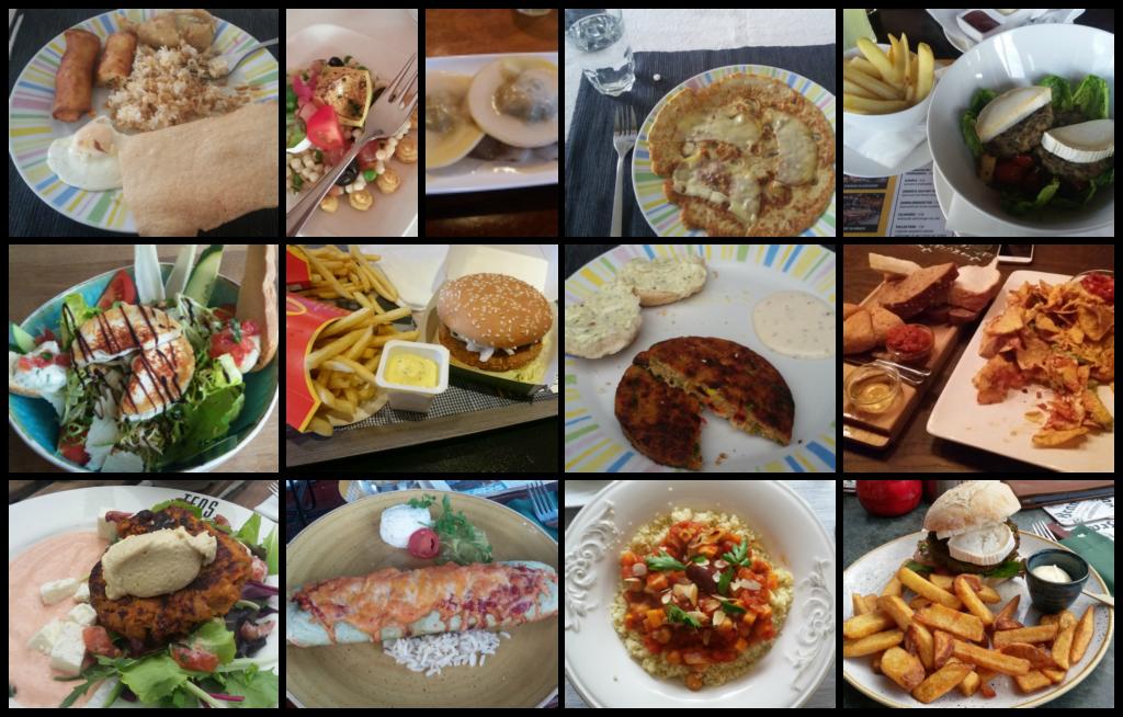 Een maand vegetarisch eten: hoe is het bevallen?