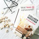 Mijn favoriete 9 november van Colleen Hoover