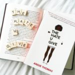 Boekrecensie: Angie Thomas – The Hate U Give