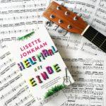 Boekrecensie: Lisette Jonkman – Helemaal het einde