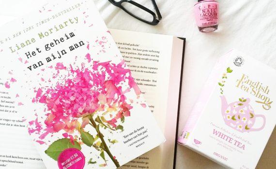 Boekrecensie: Liane Moriarty - Het geheim van mijn man