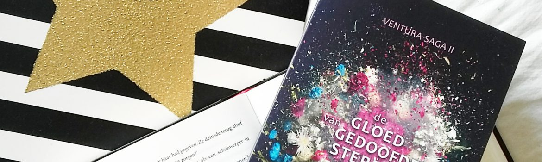 Winactie: Kate Ling - De gloed van gedoofde sterren