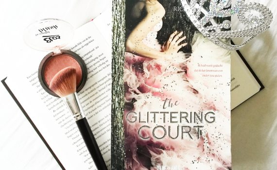 Boekrecensie: Richelle Mead - The Glittering Court