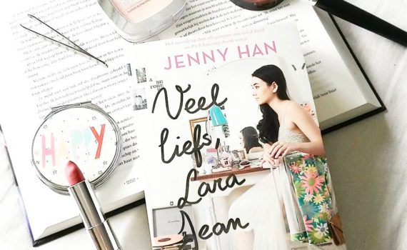 Boekrecensie: Jenny Han - Veel liefs, Lara Jean