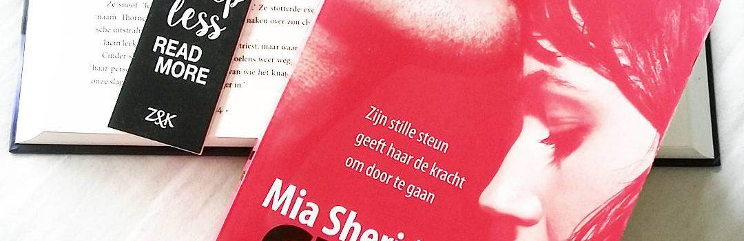 Boekrecensie: Mia Sheridan - Stilte