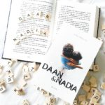 Boekrecensie: Esther Walraven – Daan & Nadia