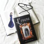 Boekrecensie: Marissa Meyer – Levana