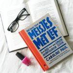 Boekrecensie: Caroline Paul – Het boek voor meisjes met lef
