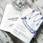Boekrecensie: Erin Watt – Verraad (De Royals #2)