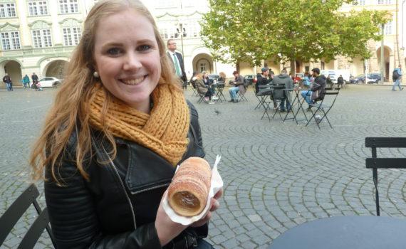 Mijn tips voor restaurants en eten in Praag