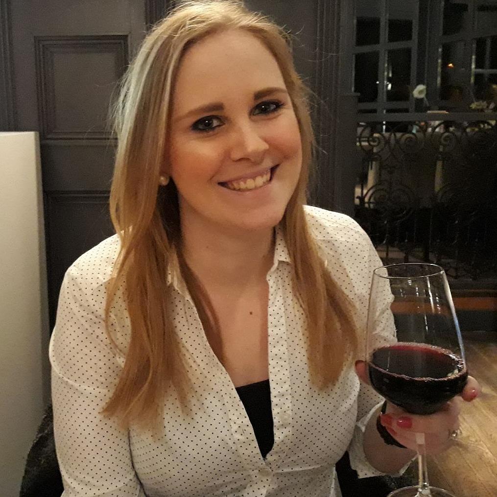 Tijd voor wijn: leuk persoonlijk nieuws!