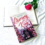 Boekrecensie: Kasie West – Library kiss