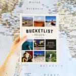 Boekrecensie: Marloes de Hooge – Bucketlist reizen