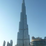 Must visit in Dubai: Burj Khalifa