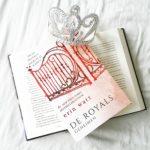 Boekrecensie: Erin Watt – Geheimen (De Royals #3)